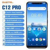 "Смартфон Oukitel C12 Pro (6.2"", 2/16GB, 3300mAh)"