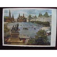 Москва.Красная площадь