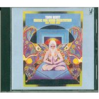 CD Tony Scott - Music For Yoga Meditation And Other Joys (2000) Free Jazz, Ambient