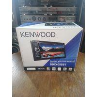 Автомагнитола Kenwood DDX4055BT