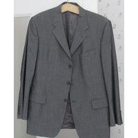 Оригинальный пиджак PIERRE CARDIN, 56р.