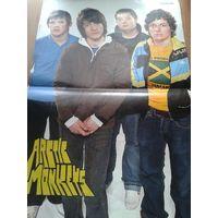 Постеры Arctic Monkeys