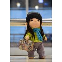 Кукла Крошка Даша