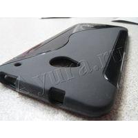 HTC Desire 516 / HTC Desire 316, силиконовый бампер