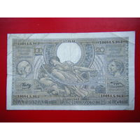 100 франков 1942г.