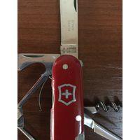 Нож складной коллекционный (Швейцария)