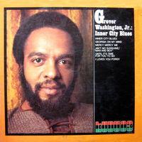 Grover Washington, Jr., Inner City Blues, LP 1971