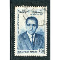 Марокко. Король Хасан II