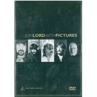 DVD -Video Jon Lord - With Pictures (2003)