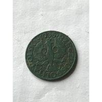 Польша 5 грошей 1935