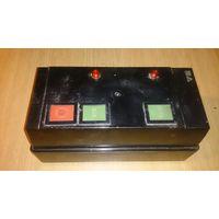 Пускатель электромагнитный ПМЛ-1631