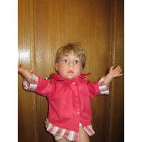 Коллекционная кукла . Lee Middleton . 45 см. Винил