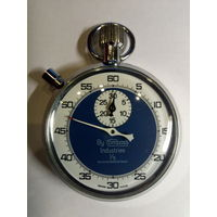 Секундомер By Compass Industries 1/5 shockresistant (Швейцария).