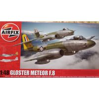 Gloster Meteor F.8 (A09182)   м. 1:48