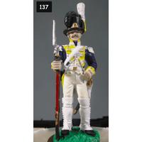 Наполеоновские воины. Выпуск 137