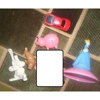 Маленькие игрушки #2.