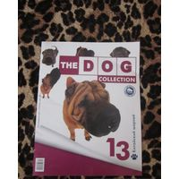 Журнал the dog collection