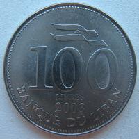 Ливан 100 ливров 2003 г.