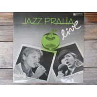 Разные исполнители - Jazz Praha Live - Panton, Чехословакия - 1986 г.