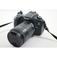 Зеркальный фотоаппарат Canon EOS 60D Kit 18-135mm IS