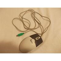 Мышь Genius PS/2  с шариком
