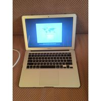 "MacBook Air 13,3"", модель A1466, 2012 год."