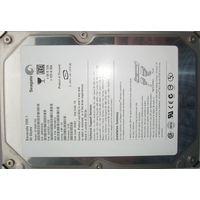 Жёсткий диск 80Gb с виндоус 7 + мышь Logitech M90