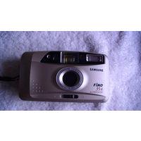 Фотоаппарат SAMSUNG Fino 35s. распродажа