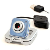 Web Веб камера с микрофоном RITMIX RVC-025M. В НАЛИЧИИ.