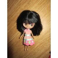 Кукла . Оригинал Petite Blythe . Малютка Петит Блайз