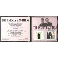 The Everly Brothers - The Everly Brothers '59 & The Fabulous Style Of The Everly Brothers '60