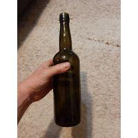 Бутылка DN.  Вермахт.