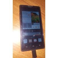 Телефоны (под восстановление, на запчасти) Huawei, HTC