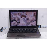 """15.6"""" Asus K52JE на Core i3 (3Gb, 320Gb). Гарантия"""