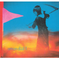 Amon Duul II - Yeti (1970, Audio CD, ремастер 2006 года, Krautrock)