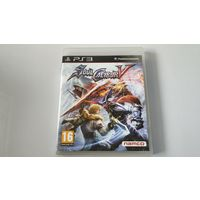 Soul Calibur V 5 PS3 Playstation 3