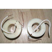 Катушки (пара) от фильтра колонок S70 (Радиотехника)