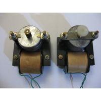 Эл/двигатели м/г ДСД2-1П и ДСД60-П1  (220В,50 гц,15 Вт,2 и 60 обор/мин)