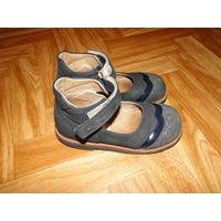 Туфли Woopy 28 размер