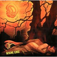 The D Project - Making Sense (2014, Audio CD, нео-прог)