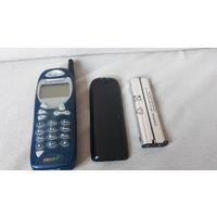 Раритетная Motorola M3888, рабочая, с з/у.