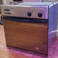 Встраиваемый электрический духовой шкаф Gefest