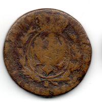ПРОВИНЦИЯ ЮЖНАЯ ПРУССИЯ. 3 ГРОША 1797 В