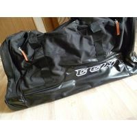 Хоккейная сумка(баул) на колесах CCM