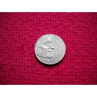 США 5 центов 2005 г. P