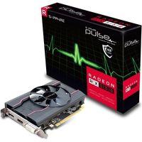 Видеокарта Sapphire 11268-15 Radeon RX 550 4GB UEFI