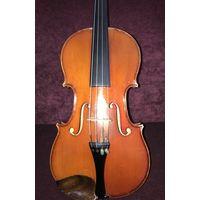 """Старинная французская скрипка 3/4 """"Carel"""""""