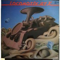 Locomotiv GTX