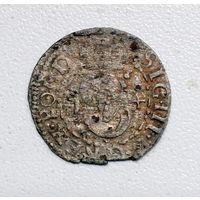РАСПРОДАЖА редких солидов 1614 Сигизмунд III Литва R6