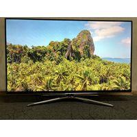 "Samsung UE48H6200AW 121,9 cm (48""), Full HD, Smart TV, Wi-Fi, 3D"